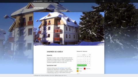www.apartmannachorach.cz