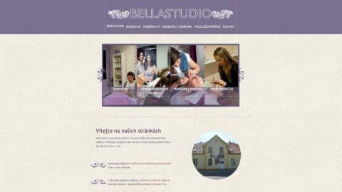 BellaStudio.cz
